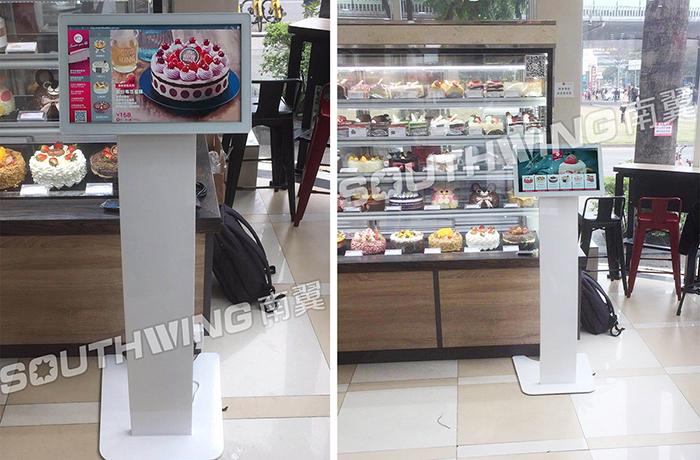 国际某知名蛋糕连锁店
