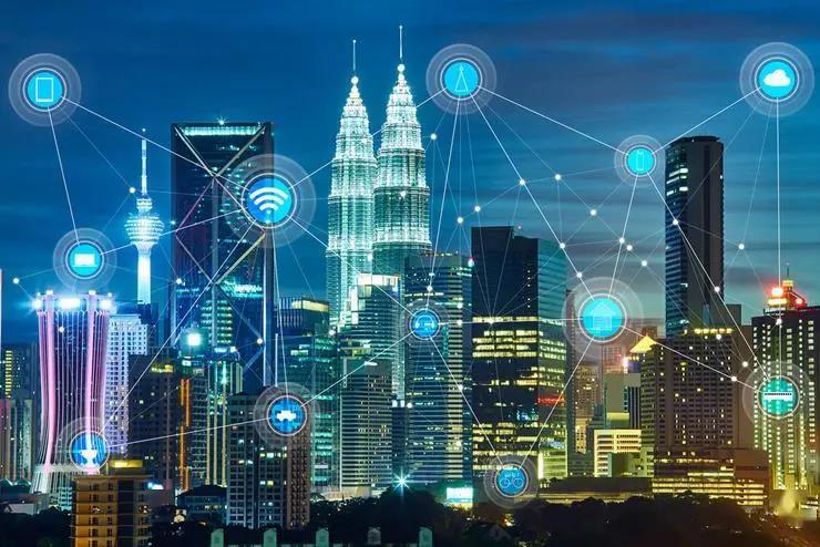 智慧商显   智慧城市:到底智慧在哪里?